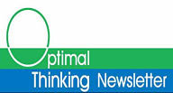 Optimal Thinking Newsletter