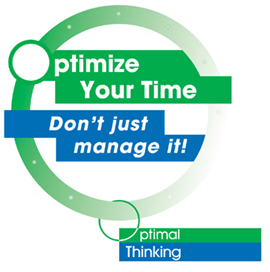 Optimize Your Time Management Seminar