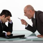 Executive Coaching: Do You Know A Bad Boss?