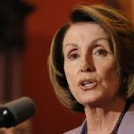 House Speaker, Nancy Pelosi