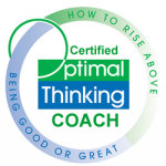 optimal thinking certified coach