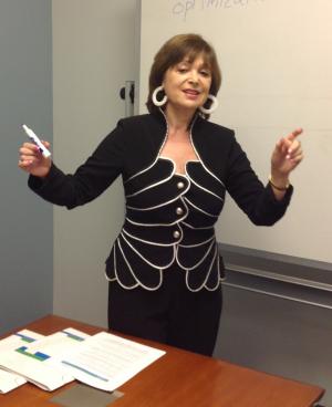 Rosalene Glickman, Ph.D.