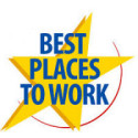 Best Places to Work Lists