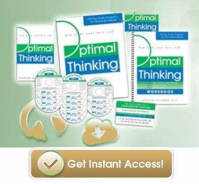 100-Day Optimal Thinking Audio Program