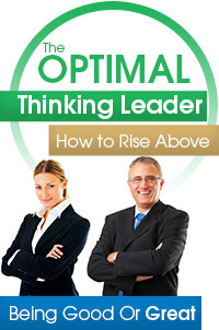 optimal thinking leader