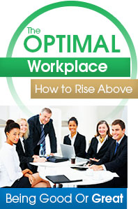 optimization and best place to work