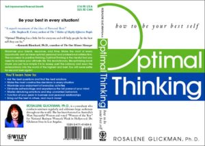 Optimal Thinking Book Cover