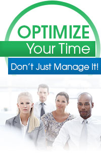 optimize time management seminar