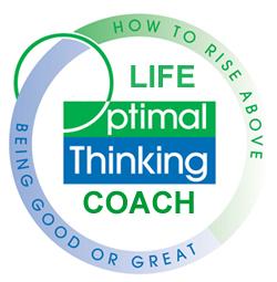 optimal thinking life coach