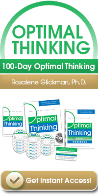 100-day optimal thinking audio download