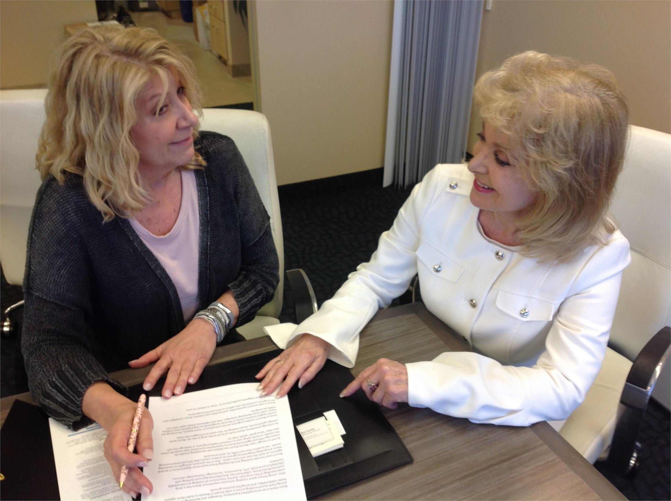 Rosalene Glickman Executive Coaching