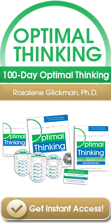 100-Day Optimal Thinking Audio Program