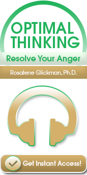 resolve your anger audio download