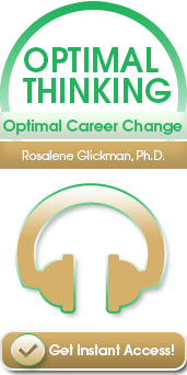 career change audio download