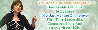 Optimal Thinking Seminars