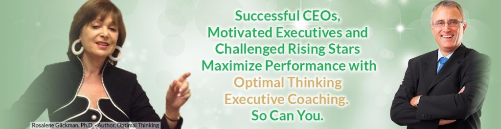Optimal Thinking Executive Coaching
