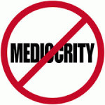 Executive Coaching to Optimize Mediocre Performance
