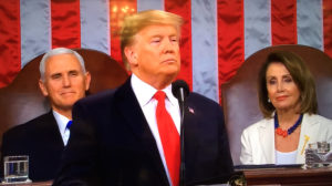 How Trump Thinks - State of the Union 2019