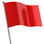 custom business plan red flag